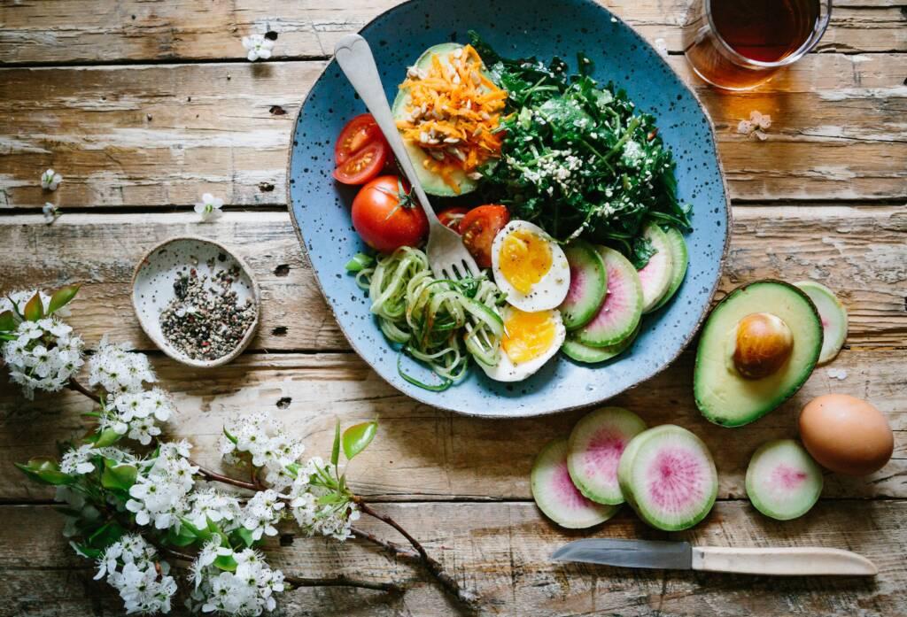 Dietary Reset